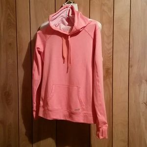 Avia hooded top